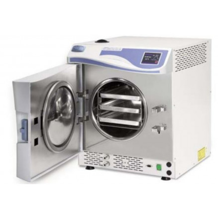 AUTOCLAVE ST DRY PV II 25 SELECTA - CAPACITE 25L