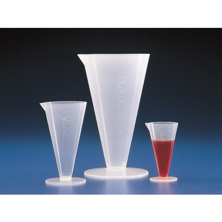 VERRE A EXPERIENCE PP KARTELL 1000ML -X3