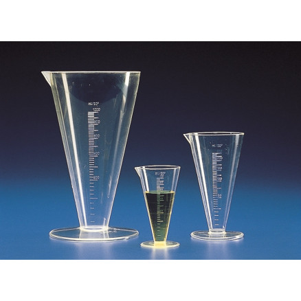 VERRE A EXPERIENCE PMP-TPX KARTELL 250ML -X18
