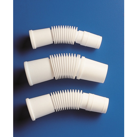 RACCORD PTFE JONCTION SOUPLE D.INF=31,36MM D.SUP=117,44MM