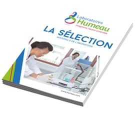 Nouveau catalogue : La sélection 2021