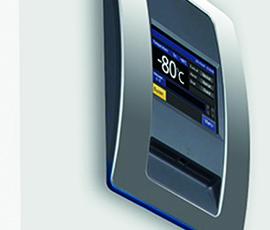 Nouvelle gamme : congélateurs ultra-froid PHCbi
