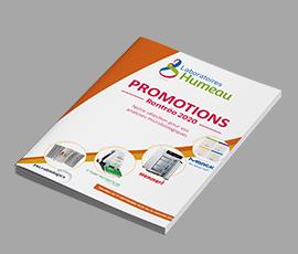 Promotions de rentrée : découvrez notre sélection à prix réduit