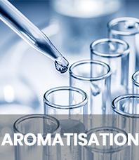 Aromatisation