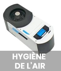 Hygiène de l'air
