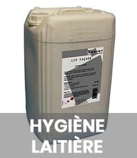 Hygiène laitière