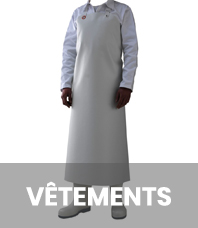 Vêtements Hygiène pour laboratoire