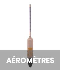 Aéromètres