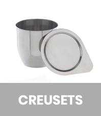 Creusets