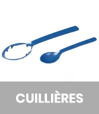 Cuillères