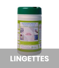 Lingettes
