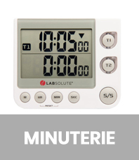 Minuteries