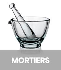 Mortiers