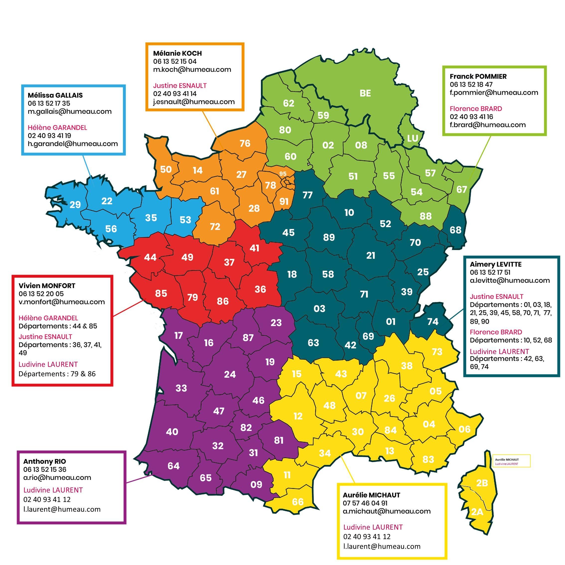 Humeau-France