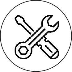 service après vente réparation en atelier