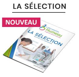 Catalogue La Selection 2021 Laboratoires Humeau