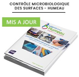 chiffonnettes Sodibox contrôle microbio