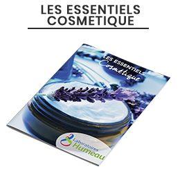 Brochure Les Essentiels Cosmétique