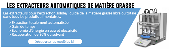 Extracteurs automatiques
