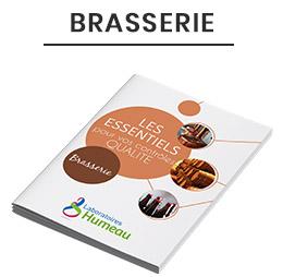 Brochure Contrôle qualité